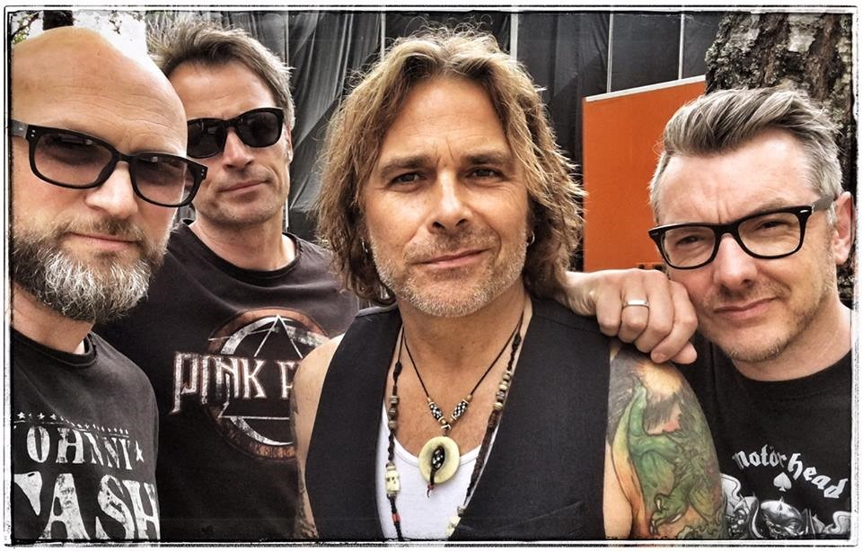 Mike Tramp & The Band of Brothers