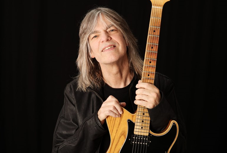 MIKE STERN QUARTET